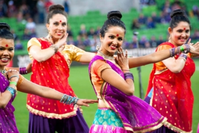 bollywood dancers melbourne