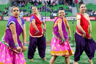 best bollywood dancers