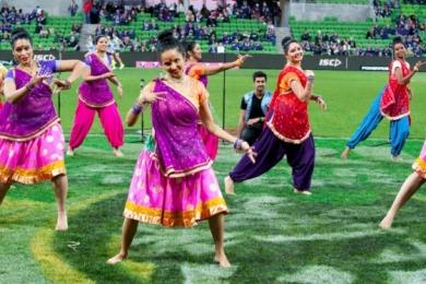 best bollywood dancers