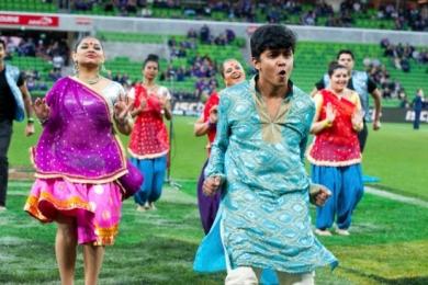 melbourne indian dancers melbourne