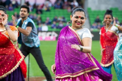 indian dancers hire melbourne