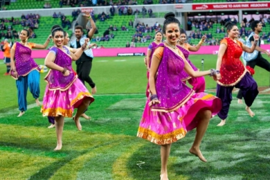 melbourne indian dancers hire