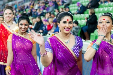 bollywood theme corporate event melbourne