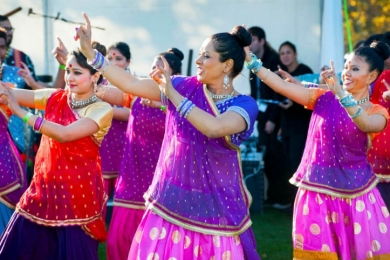 bollywood performance melbourne