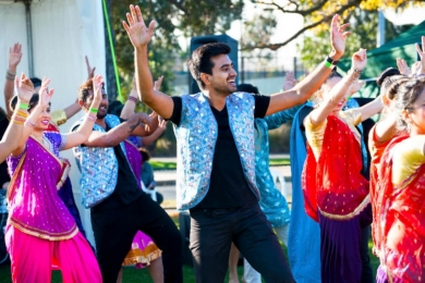 hire bollywood dancers melbourne