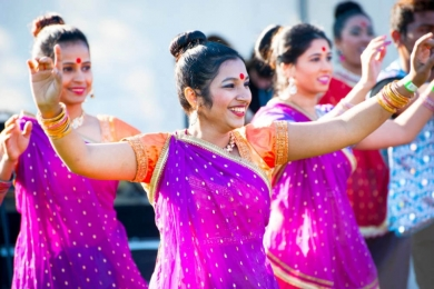 melbourne hire bollywood dancers