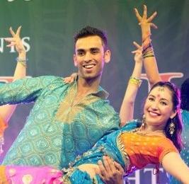 Diw Bollywood Diwali Finale 1