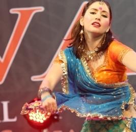 Diw Ignite Bollywood Solo Dancer 2