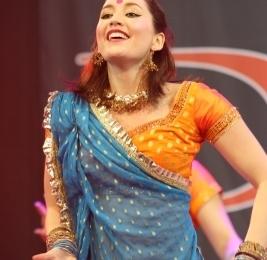 Diw Ignite Bollywood Solo Dancer 3