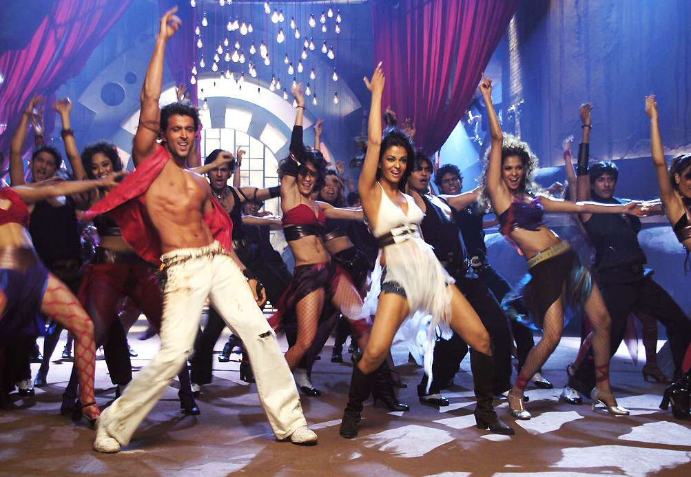 About-Us-What-is-Bollywood-Hrithik-and-Aishwarya-perform-contemporary-Bollywood-dance-in-film-Dhoom-2